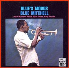 ブルー・ミッチェル(BLUE MITCHE...